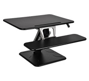Stand Up Desk Converters