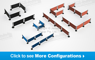 See More Configurations!