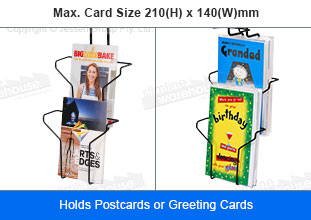 Displays different sizes of graphics easily