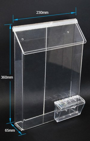 brochure-displays
