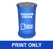 Charging Station Wrap PRINT ONLY