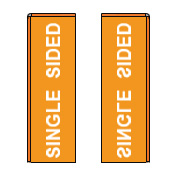 Promotional Banners 2.6m