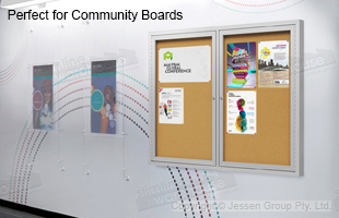 Ideal for Community Centres!