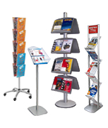 Brochure Stands & Displays