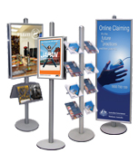 Sages Display Stands
