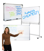 Whiteboards & Dry Erase Boards