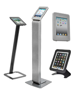 iPad Holders & Stands