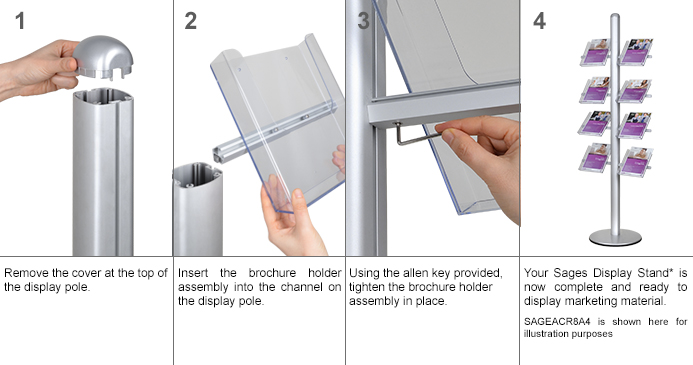 Easy Assembly Instructions