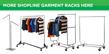 Check out more garment racks