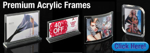 Premium POS Displays