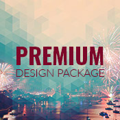 Premium Design Package