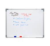 Small White Boards