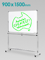 Mobile White Boards