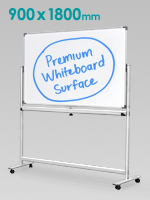White Board Stands