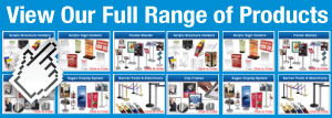 View Our Full Range of Products