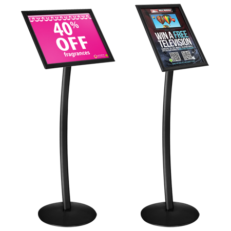 A3 Display Signage