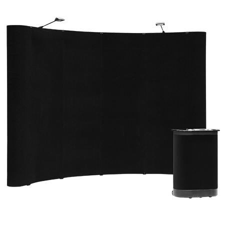 Fabric Trade Show Display Kit